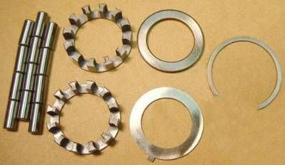 Sell Pinion Shaft Bearing Kit for Harley Big Twin 40-54 motorcycle in Chicago, Illinois, US, for US $68.69