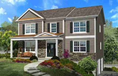 Lot #1 Summit Woods New Windsor Four BR, Location Location is