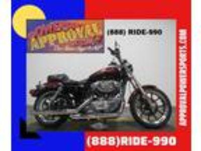 Used 2014 Harley-Davidson XL883L - Sportster SuperLow