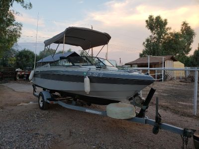 Rinker 18 ft Runabout
