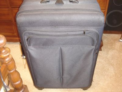 Suitcase--Very Large