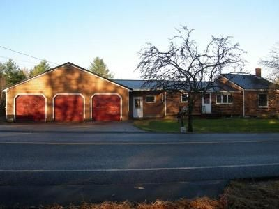 2 Bed 1 Bath Foreclosure Property in Gorham, ME 04038 - Fort Hill Rd