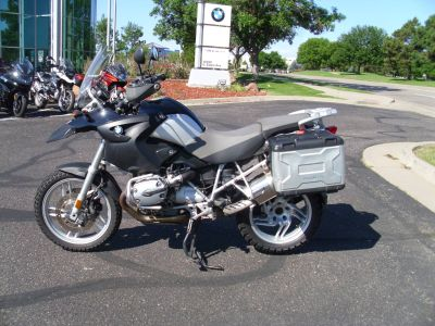 2007 BMW R 1200 GS Dual Purpose Motorcycles Centennial, CO