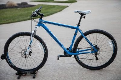 $500 OBO 2013 Trek Marlin 29er Mountain Bike