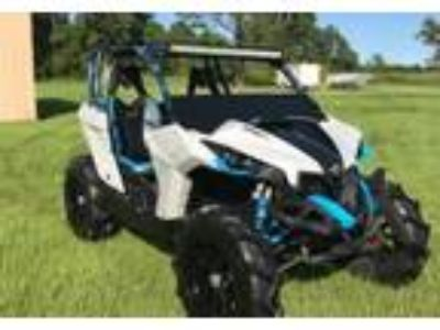 2016 Can-Am Maverick-XC Powersport in East Palatka, FL