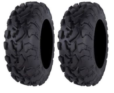 Find Pair of ITP Bajacross Radial 26x10R-14 (8ply) ATV Tires (2) motorcycle in Indianapolis, Indiana, United States, for US $277.88