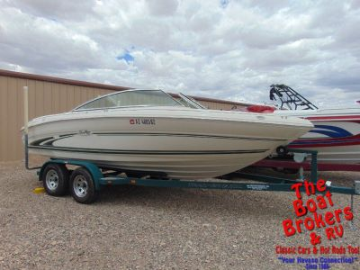 1999 SEA RAY 190 SIGNATURE 19′