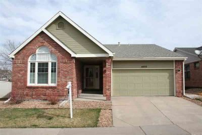 4895 West 92nd Place Westminster Three BR, Fantastic Patio Home