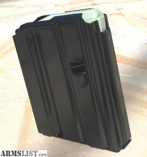 For Sale: Colt AR15 10 round magazine