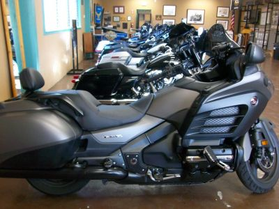 2015 GOLD WING F6B