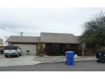 4 Bed 2 Bath Foreclosure Property in Desert Hot Springs, CA 92240 - Calle Amapola