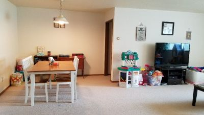 Apartment for rent. 2 bedrooms 1 bath lower