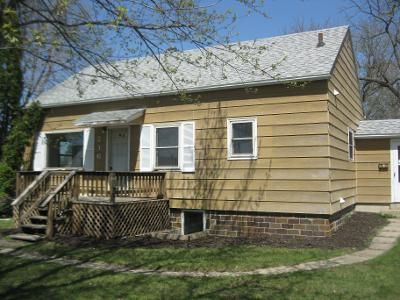 4 Bed 1 Bath Foreclosure Property in Ortonville, MN 56278 - Minnesota St N