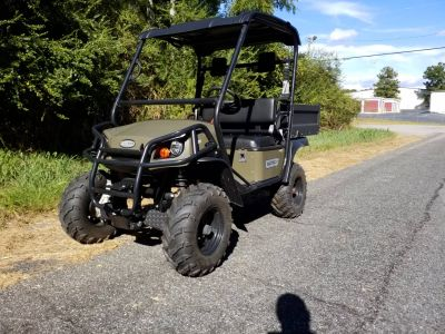 2014 Bad Boy Buggies Instinct Sport-Utility Utility Vehicles Covington, GA