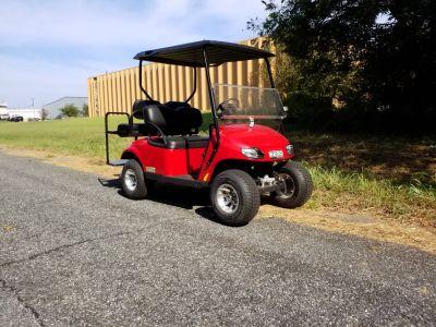 2018 E-Z-Go TXT Valor Gas Golf Golf Carts Covington, GA