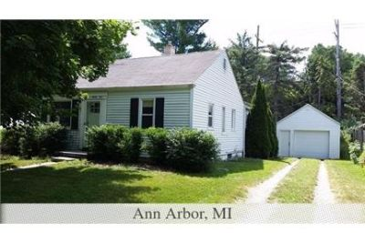 For Lease - 3 Bedroom Ann Arbor Home. Washer/Dryer Hookups!
