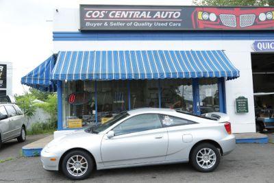 Used 2002 Toyota Celica GT, 147,049 miles
