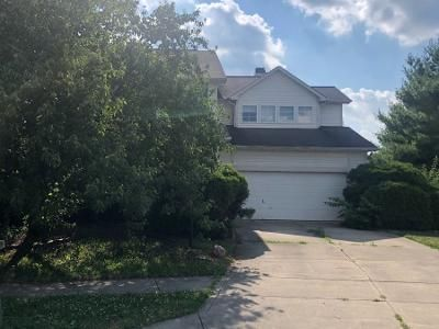 3 Bath Preforeclosure Property in Plainfield, IN 46168 - Homestead Ct