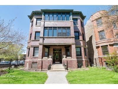 3 Bed 2 Bath Foreclosure Property in Chicago, IL 60640 - N Kenmore Ave # 3