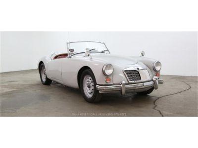 1960 MG Antique