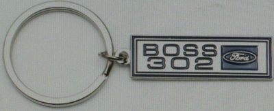 Buy FORD MUSTANG BOSS 302 MERCURY COUGAR ELIMINATOR VALVE COVER BADGE KEY CHAIN SVT motorcycle in Palm Springs, California, US, for US $9.97