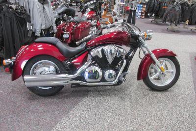 2010 Honda STATELINE 1300 Cruiser Motorcycles Springfield, OH