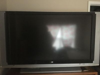 Sony huge tv for sale 60inch