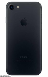 For Trade: iPhone 7 128gb T-Mobile