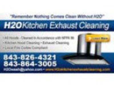 HO Kitchen Exhaust Cleaning LLC