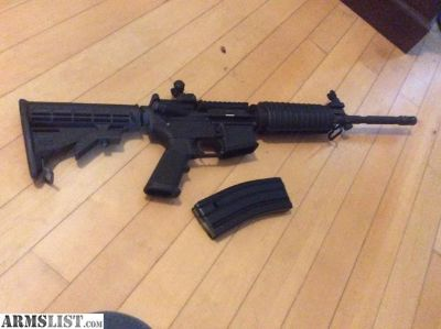 For Sale: Windham AR15