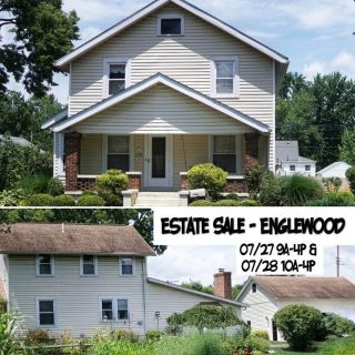 Englewood - Woodworker Moving Sale!