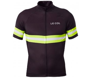 Le Col Sport Cycling Jersey