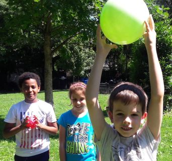 Summer French Class for Children in DC