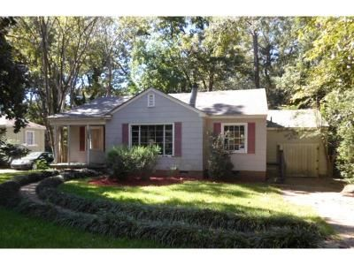 3 Bed 1 Bath Foreclosure Property in Jackson, MS 39206 - Estelle Dr