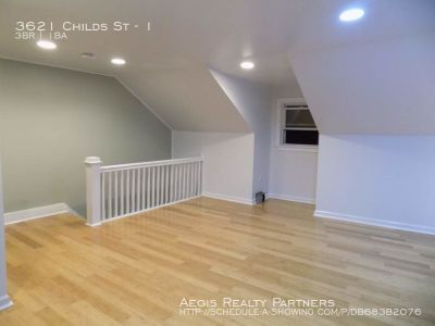 COMING SOON!! GREAT 3 BEDROOM HOUSE IN OAKLAND!! REMODELED!! AVAILABLE EARLY AUGUST!!