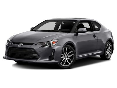 2015 Scion tC (Blue Streak Metallic)