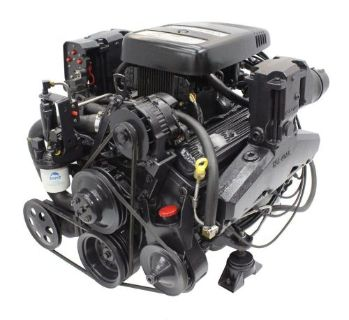 Purchase Volvo Penta 5.7L GI Complete Reman Boat Motor Engine Fuel Injected 280hp motorcycle in Worcester, Massachusetts, United States, for US $7,995.00