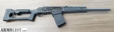 """For Sale: CENTURY ARMS CATAMOUNT FURY II 20"""" BBL (12 G.A.) W/ 2 MAGS, 3 CHOKES, AND CLEANING KIT IN ORIG. BOX INV# G-115714-4"""
