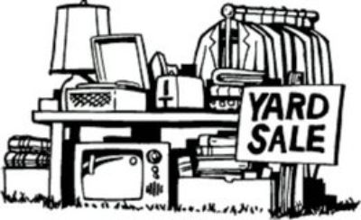huge yard sale! must go! cheap cheap