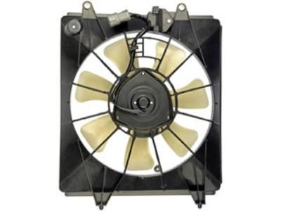 Find DORMAN 620-245 A/C Condenser Fan Motor-A/C Condenser Fan Assembly motorcycle in Rockville, Maryland, US, for US $64.72