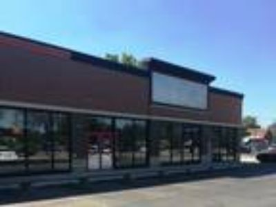 Evergreen Park - Fully Built Out Restaurant with Strong Lease