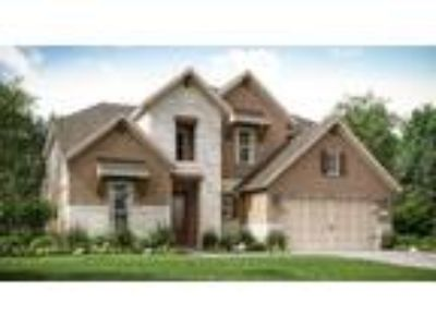 New Construction at 13119 Sierra National Drive, by Village Builders