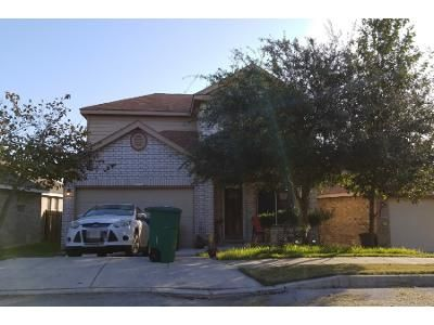 3 Bed 2.5 Bath Preforeclosure Property in San Antonio, TX 78242 - Estes Flts