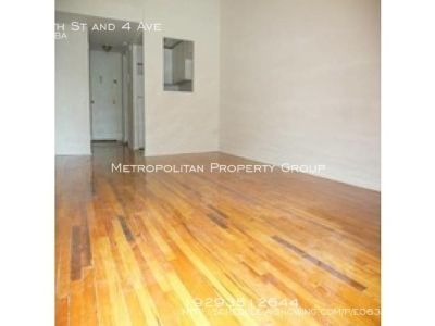 St/1Ba Apartment