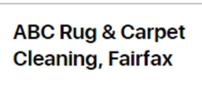 ABC Rug & Carpet Cleaning Fairfax