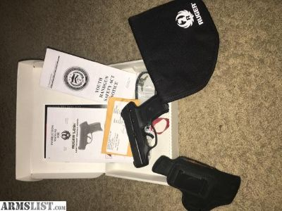 For Trade: LINB Ruger LC9