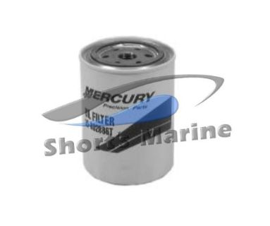 Buy OEM Mercury Mercruiser Oil Filter Fits all MCM/MIE Ford engines 35-802886T motorcycle in Millsboro, Delaware, United States, for US $6.95