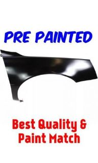 Find 2006-2011 Cadillac DTS PRE PAINTED TO MATCH Passenger Right Front Fender motorcycle in Holland, Michigan, United States, for US $325.00
