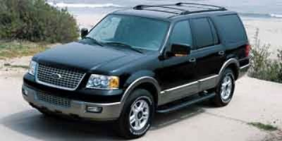 2004 Ford Expedition XLT ()