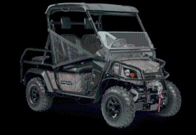 2016 Bad Boy Buggies Ambush iS Utility SxS Utility Vehicles Okeechobee, FL